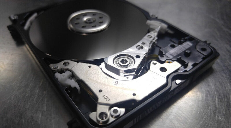 How to Recover Data from Crashed Hard Disk